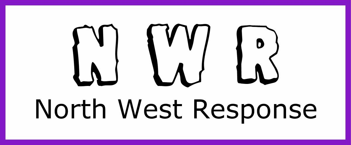 North West Response Logo